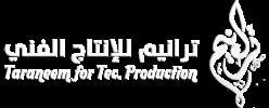 شعار ترانيم للإنتاج الفني